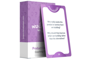 Product Owner Cards