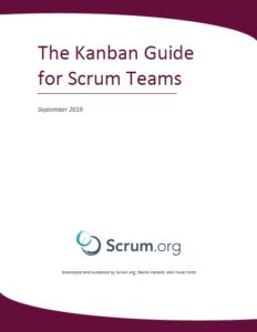 Kanban Guide Scrum Teams