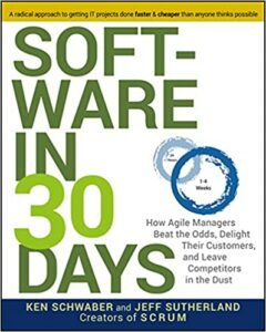 Software in 30days